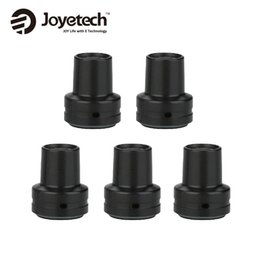 China 5pcs pack Joyetech EGo AIO ECO Replacement Drip Tip for Joyetech EGo AIO ECO Starter Kit High Quality E-Cigarette Spare Part suppliers