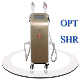 Discount ipl permanent hair removal machines - Permanent SHR IPL Hair Removal Machine 1-10HZ FDA Approved 3000W High Power wholesale men hair removal