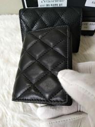 Ladies handbags itaLy online shopping - Italy makes classic luxury handbags sheepskin and caviar Card package