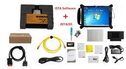 Bmw Icom B Australia - ICOM A2 B C 3 in 1 Programming Tool for BMW ICOM Diagnostic Tool With EVG7 DL46 HDD500GB DDR4GB Diagnostic Controller Table