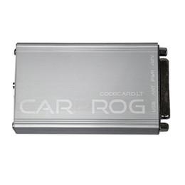 Großhandel Neueste Carprog V10.0.5 Auto Prog ECU Chip Tuning Auto Repair Tool Carprog 10.93 (mit allen 21 Artikel Adapter