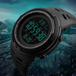 $enCountryForm.capitalKeyWord NZ - Men Women Casual Sports Bracelet Watches LED Electronic digital waterproof bracelet watches Outdoor Running Wrist Watch