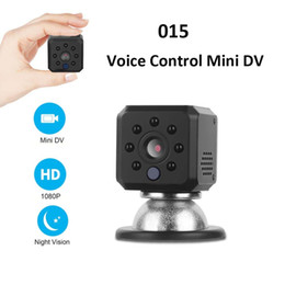 $enCountryForm.capitalKeyWord Canada - E15 Mini Camera Voice Control Full HD 1080P Micro Camera Infrared Night Vision Mini DV Motion Sensor Video Camcorder Mini Cam