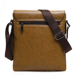 799865cb5492 Male fashion envelope bag online shopping - Brand Man Messenger Bag New Hot  Sale High Quality