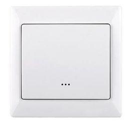 $enCountryForm.capitalKeyWord Australia - EU 868.42MHz Z-Wave singe relay wall switch TZ66S for lighting control via iOS or Android phone