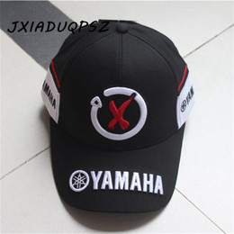 $enCountryForm.capitalKeyWord NZ - 2018 New Black Red F1 racing cap Car Motocycle Racing MOTO GP VR 99 rossi Embroidery cotton trucker Yamaha Baseball Cap Hat