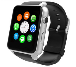 $enCountryForm.capitalKeyWord Australia - 2018 SIM Card Bluetooth Sports GT88 Smart Watch with Heart Rate Monitor and Wristwatch Phone Mate Independent Smartphone