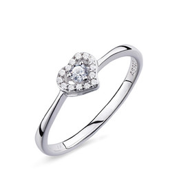 491f92182 Women's Japanese and Korean Edition Women's Classic Jewelry Love Engagement  Rings High Quality Gemstone Rings Holiday Gifts