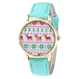 China Top Brand Woman Watch 2018 Geneva Lady's Belt Quartz Watch Business Lady Wrist Christmas Gift Clock cheap geneva wrist watches ladies brands suppliers