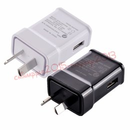 $enCountryForm.capitalKeyWord NZ - 50pcs Au New Zealand High quality 5V 2A AU Plug USB AC Power wall home charger for Samsung Galaxy Note 2 3 4 N7100 S5 S4 S6 S7