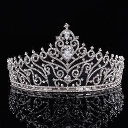 $enCountryForm.capitalKeyWord Australia - Wedding Crowns For Women Hair Jewelry Bridal Headpieces hair accessories bridal wedding jewelry wedding tiara crown