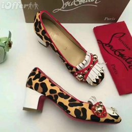Zapatillas Leopardo Remaches Online | Zapatillas Leopardo