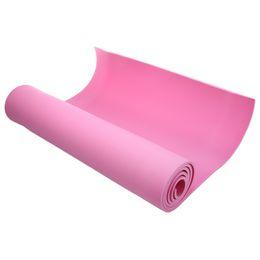 thick yoga mats wholesale 2019 - 6cm Thick Non-slip Fitness Pilates Yoga Mat Pad 173*61cm discount thick yoga mats wholesale