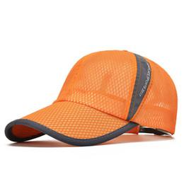 $enCountryForm.capitalKeyWord UK - DENNYLITER 2018 New Baseball Cap Men Women Hat Fashion Snapback Summer Mesh Hats Casual Adjustable Sport Caps Casquette Homme
