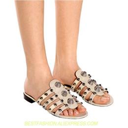 Nero Sandalo Pantofola Pantofola OnlineIn Di 8PXnOwk0