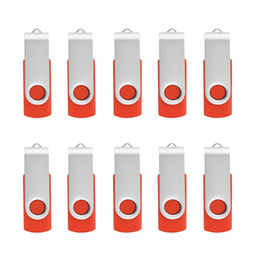 $enCountryForm.capitalKeyWord Australia - 10 Pack Red 32GB USB 3.0 Flash Drives Enough Pen Drive 32gb Thumb Storage Flash Memory Stick U Disk for Computer Macbook Tablet Laptop