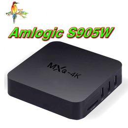 $enCountryForm.capitalKeyWord NZ - MXQ Pro 4K Android TV Box RK3229 and S905W Android 7.1 Lollipop Quad Core 1GB 8GB IPTV BOX HDMI Streaming Media Player Better TX3 T95X