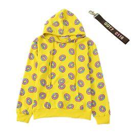 Exo fashion online shopping - Womens Allkpoper Kpop Got7 Hoodies Mark Just Right Donut Hoodie Bts Jung Kook Sweatershirts Exo Hoodie Kai Designer Hoodies