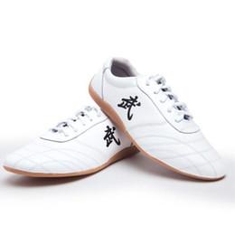 Китайские Традиционные Боевые Искусства Тай Чи Кунг-Фу Йога Ходьба Бег Трусцой Вождения Обувь, Дышащая Мягкие Удобные