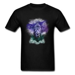 37488ed93a7822 Men Rock Music T Shirt Into The Fray Europe Tops Shirts 100% Cotton O Neck  Sweatshirts Summer Autumn The Leopard Of America