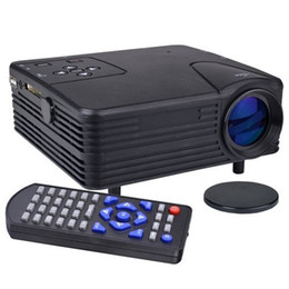 $enCountryForm.capitalKeyWord NZ - H80 Mini Projector HD 1080p Video LED Projector 80 Lumens AV VGA SD HDMI Home Theater LCD Beamer Multimedia Player Portable Projector
