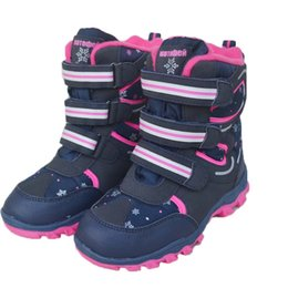 $enCountryForm.capitalKeyWord NZ - KOTOFEY Girls snow boots children snow Shoes For Girls Mid-cut Kids waterpoof winters Children waterproof wool shoes girls boots for-40C