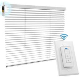 $enCountryForm.capitalKeyWord Australia - Universal garage door remote control controller switch 433.92mhz rf remote motorized curtain blinds smart home automation