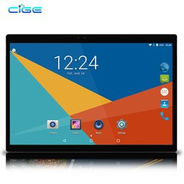 32 inch tablet NZ - 2019 X20 Android 7.0 Smart tablet pcs android tablet pc 10.1 inch Octa core tablets computer Ram 4GB Rom 32 64GB MT8752