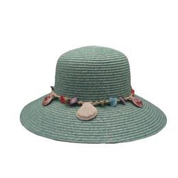 Envío gratis verano de ala ancha mujeres sombreros de paja del sol para las  niñas sombreros de ala playa Hat Hat fedora d0b2e1b205d