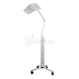 Light therapy wrinkLe machine online shopping - 4 light colors red blue yellow green mw per light Photon RED BLUE INFRARED Light therapy LED Skin Rejuvenation PDT Machine