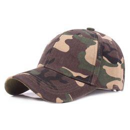 46128927a2d New Camouflage Baseball Cap Jungle Camo Caps Summer Outdoor Cool Army  Protectors Fishing Hunting Mens Bone Militar Bucket