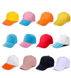 Plain mesh hats online shopping - Kids Blank Mesh Trucker Baseball Mesh Hat Children Junior Solid Two Tone Caps Youth Trucker Snapback Blank Plain Hat Adjustable AAA124