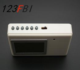 Rolling code online shopping - Rolling Code Automatic Door Opener Remote Detector Scanner Custom Upgrade MHZ Meter Launch Scan in1 Universal Remote Control