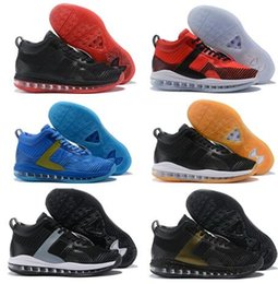 Shoe ShopS online online shopping - 2019 new Men x John Elliot Icon QS Basketball Shoes Training Sneakers online shopping stores trainers athletic sports running shoes for mens