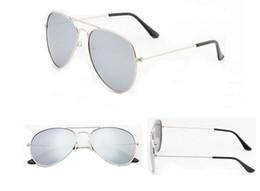 China Glasses Sunglasses Australia - silver 58mm case china 5piece luxury fashion brand new Glass lens Men Women pilot Sunglasses Sport Sun glasses With box