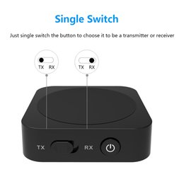 $enCountryForm.capitalKeyWord Australia - audio transmitter and receiver with AptX Low Latency for Both TX & RX, support 2 Devices Simultaneously, for TV, iPod & CD-Player