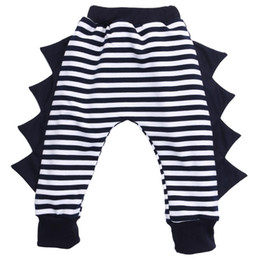 $enCountryForm.capitalKeyWord UK - 2017 Cartoon Wholesale Toddler Baby Boy Girls Baggy Harem Pants Sweatpants Joggers Cotton Bottoms
