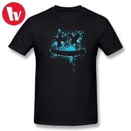 Music Man T Shirt Australia - Martin Art Garrix T Shirt 6XL Male T-Shirt Casual Short Sleeve T Shirts Summer 100 Cotton Shirts Men Basic Music Tee Shirt