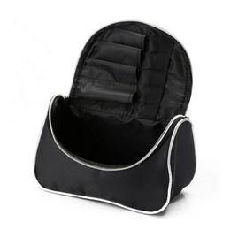 Fresh beauty online shopping - New Makeup Cosmetic Bags Retro Beauty Wash Case Zipper Handbag Makeup Bags DHL Free