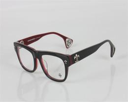 Wholesale DOWER ME Unisex Fashion Brand Design Full Rim Acetate Vintage Leopard Optical Reading Eyewear Spectacle Glasses Frame
