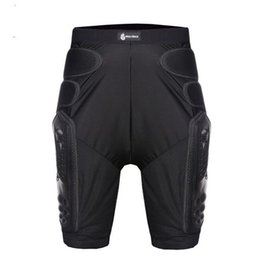 Figure Skating Cycling Ski Hips Protector Pad Safety Supporter Protective Mat Sporting Bike Shorts Equipment Diaper Shoes