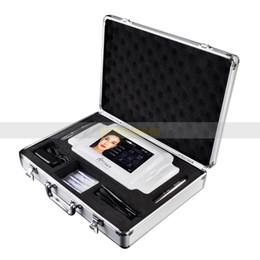 $enCountryForm.capitalKeyWord Australia - Newest Intelligent Cosmetic 2 in 1 Tattoo & Permanent Makeup Equipment Double Pen Digital micropigment Artmex V8