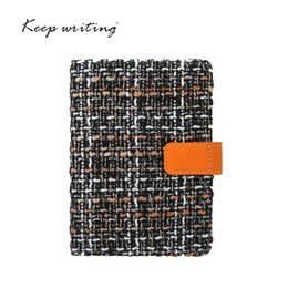 $enCountryForm.capitalKeyWord UK - A6 notebooks Cute planner Diary personal agenda TO DO journal Plan office school book Student Stationery 80gsm paper 256 pages
