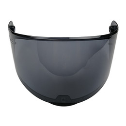 8c41c587 Original LS2 motorcycle helmet extra visor for LS2 FF328 FF320 FF353  transparent smoke rainbow replace lens for helmets