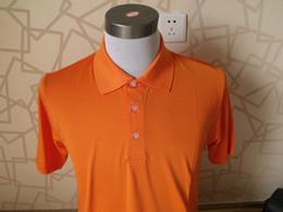 0c6afb735 Wholesale mens fashion outdoor sports wear summer print mens polo short  sleeve mens golf shirts free shipping