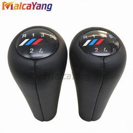 $enCountryForm.capitalKeyWord UK - 5 6 Speed Car Gear Shift Knob Sports Lever HandBall For BMW 1 3 5 6 Series E30 E32 E34 E36 E38 E39