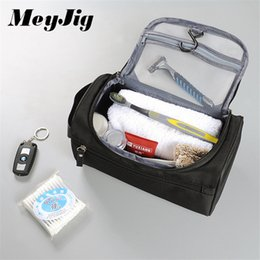 $enCountryForm.capitalKeyWord Canada - MeyJig Waterproof Men's Cosmetic Organizer Makeup Storage Box Portable Travel Toiletries Bags Towel toothbrush Storage Case