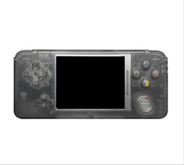 Games One Australia - RS-97 RETRO Handheld Game Console Portable Mini Video Gaming 10 in one Childhood Games