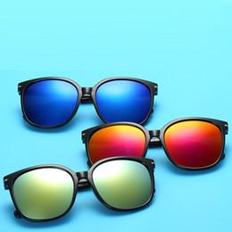 8a1ed1b94809 Luxury Men Sunglasses Wonen Plastic Summer Designer Brand Name Sunglass  Square Wholesale Fashion Sun Glasses For Lady 9747