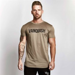 mesh gym shorts men Canada - Fitness Shirt Men Running Sport Short Sleeve Mesh T-shirt Gym Fitness Bodybuilding Undershirt Male Breathable Shirt Tee Male Top